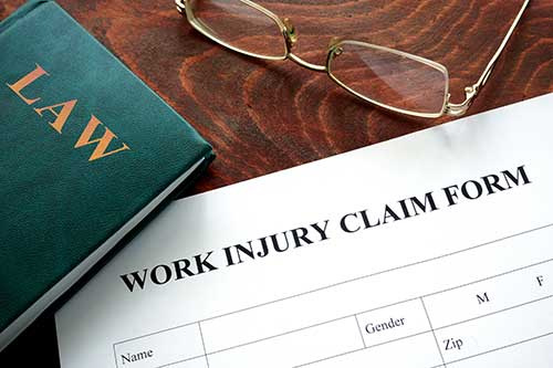 New Haven Construction Site Accident Attorney