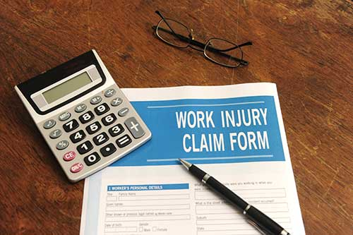 New Haven Occupational Diseases and Repetitive Work Injuries