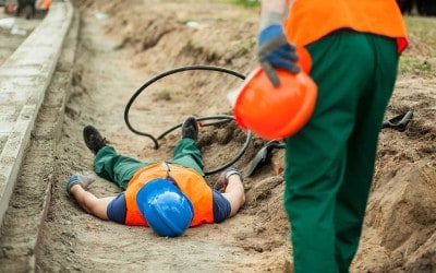 Should I file a Workers' Compensation Claim?