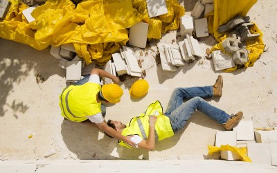 What happens after I file a Workers' Compensation Claim (Form 30C)?