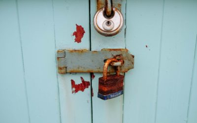 How to Not Get Locked Out of the Legal Process