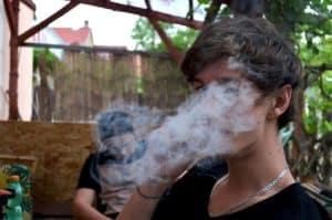 Marijuana is still illegal